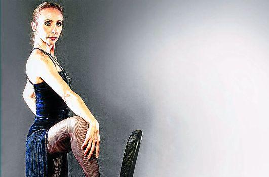 Eleonora Cassano se despide de las puntas en Banfield
