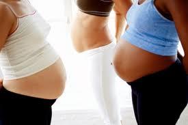 Lanzan programa de controles durante el embarazo
