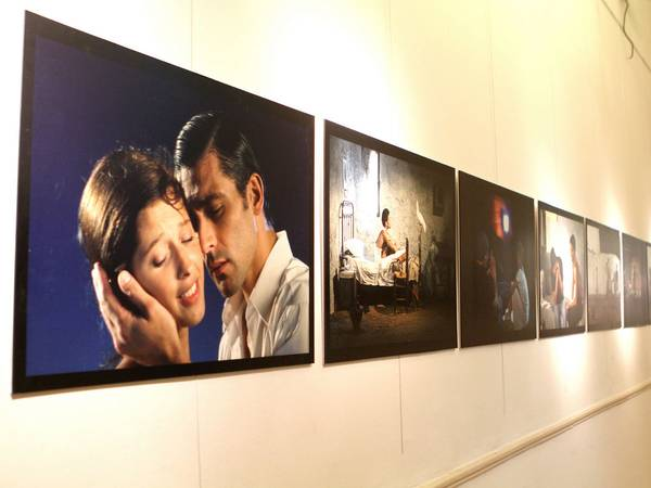 El recuerdo de Favio cineasta, en una muestra a nueve meses de su muerte