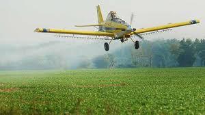 Restringirán por decreto la aplicación de agroquímicos