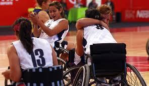 Brown se prepara para el Panamericano de Handball femenino sobre ruedas