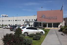 Harán un centro de investigación y diagnóstico en el Hospital El Cruce