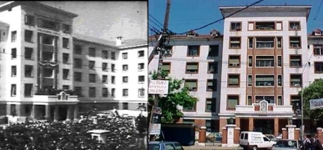 El hospital Evita cumplió 60 años