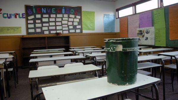 Crece el conflicto docente en la provincia de Buenos Aires