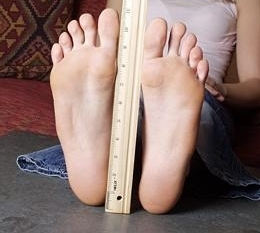 El club del pie grande