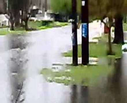 Acuerdo de intendentes para prevenir inundaciones