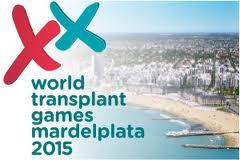 Argentina será sede del mundial de deportistas transplantados en el 2015