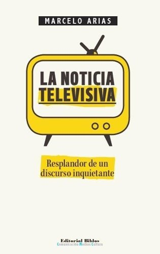 La noticia televisiva
