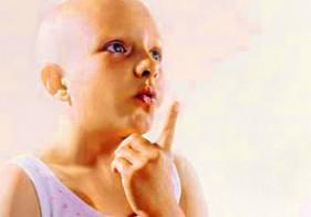 Crean un registro de casos de cáncer infantil