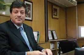 Mariotto promete impulsar leyes para evitar las inundaciones