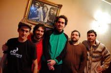 El rock de Lanús, candidato al Gardel