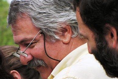 Miguel Mirra y su búsqueda de una estética para la militancia