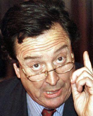 El ex juez Otilio Romano, a un paso de ser extraditado a la Argentina