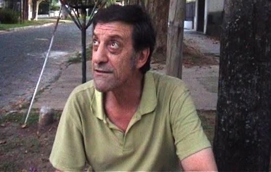 Mario Paolucci, un símbolo cultural de Lomas de Zamora