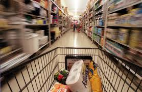 Detectan falta de precios en supermercados