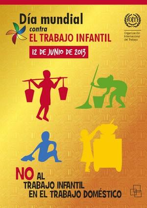 La Provincia lanzó un programa de capacitación contra el trabajo infantil