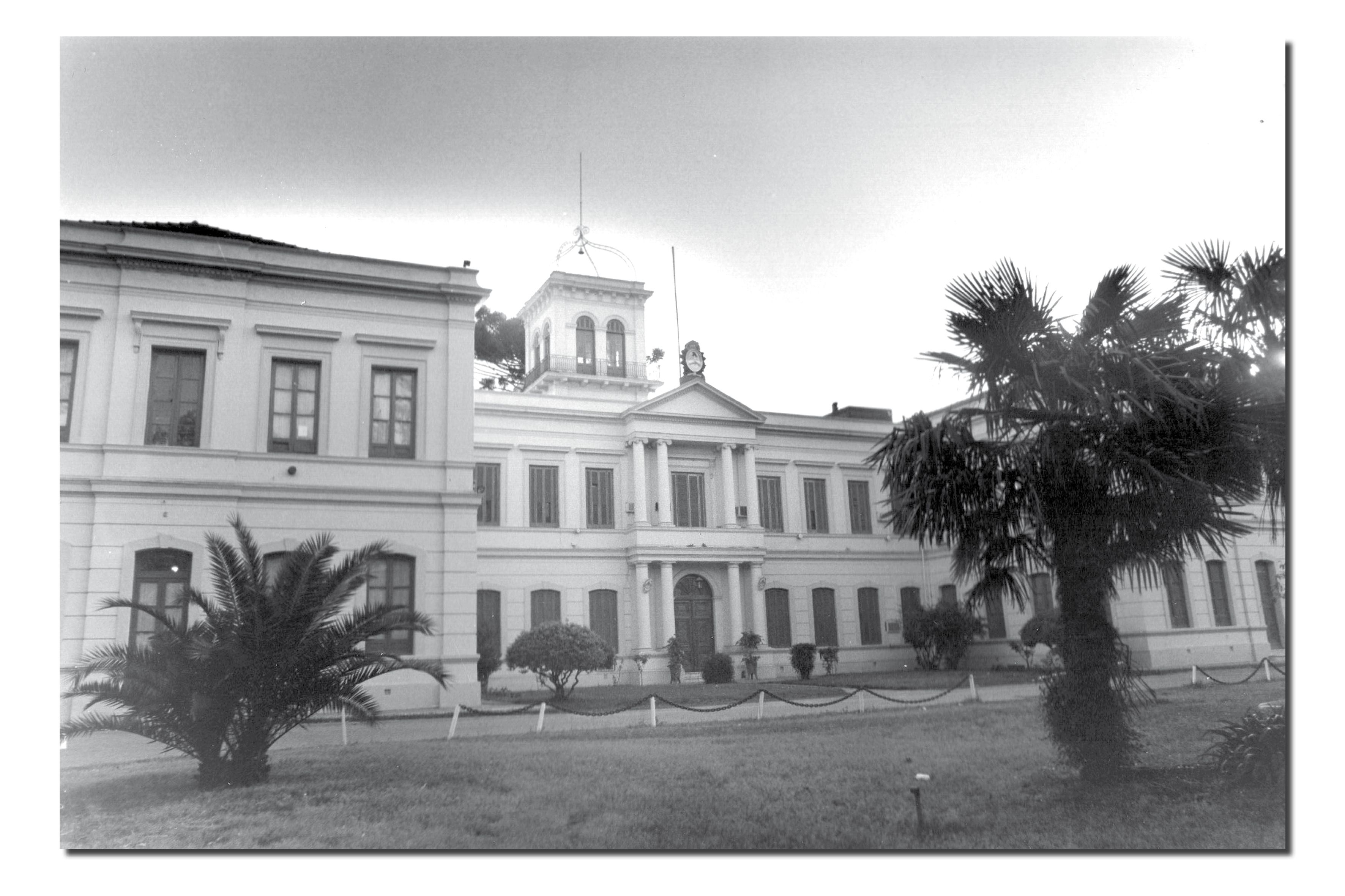 La Universidad Nacional de Lomas de Zamora cumple 40 años