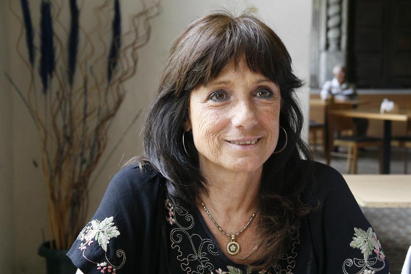 Vilma Ripoll superó las PASO y se alista para octubre